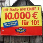 10.000 Euro für 10