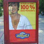 100 % Baden-Württemberg